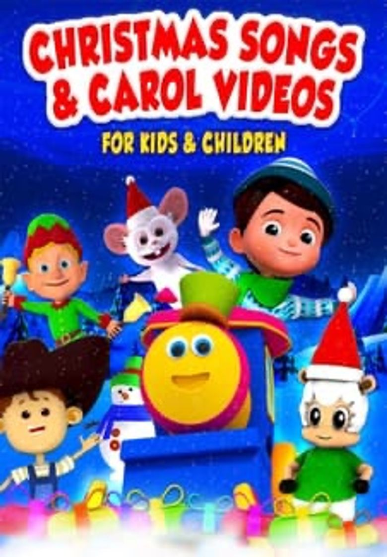 Christmas Songs & Carol Videos for Kids and Children Poster
