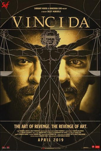 Vinci Da Poster