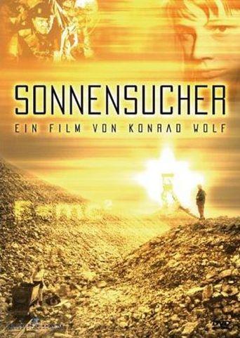 Sun Seekers Poster