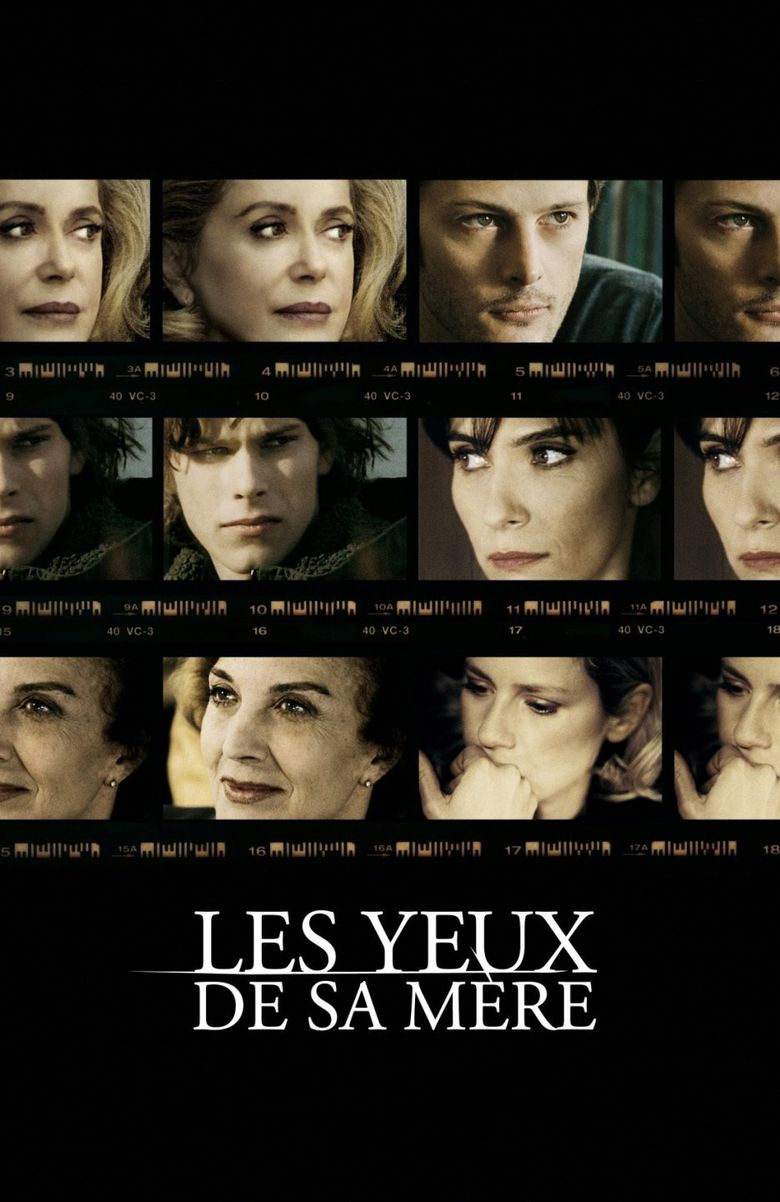 His Mother's Eyes Poster