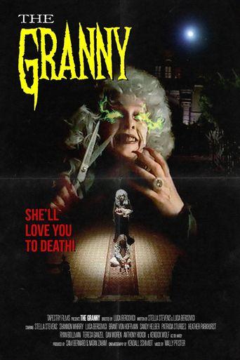 The Granny Poster