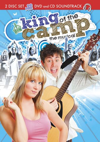 King of the Camp Poster
