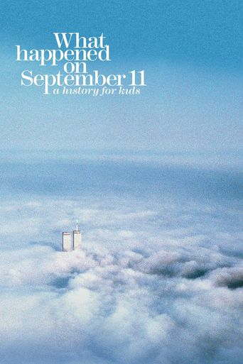 What Happened on September 11 Poster