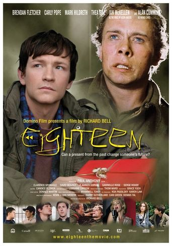 Eighteen Poster