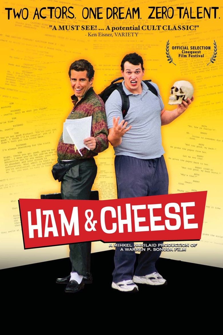Watch Ham & Cheese