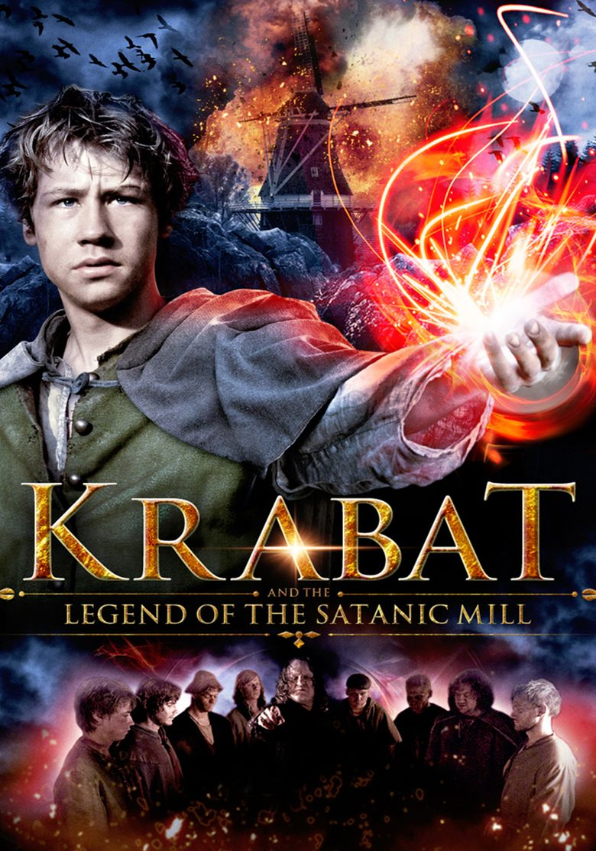 Krabat Poster