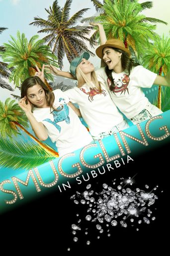 Smuggling in Suburbia Poster