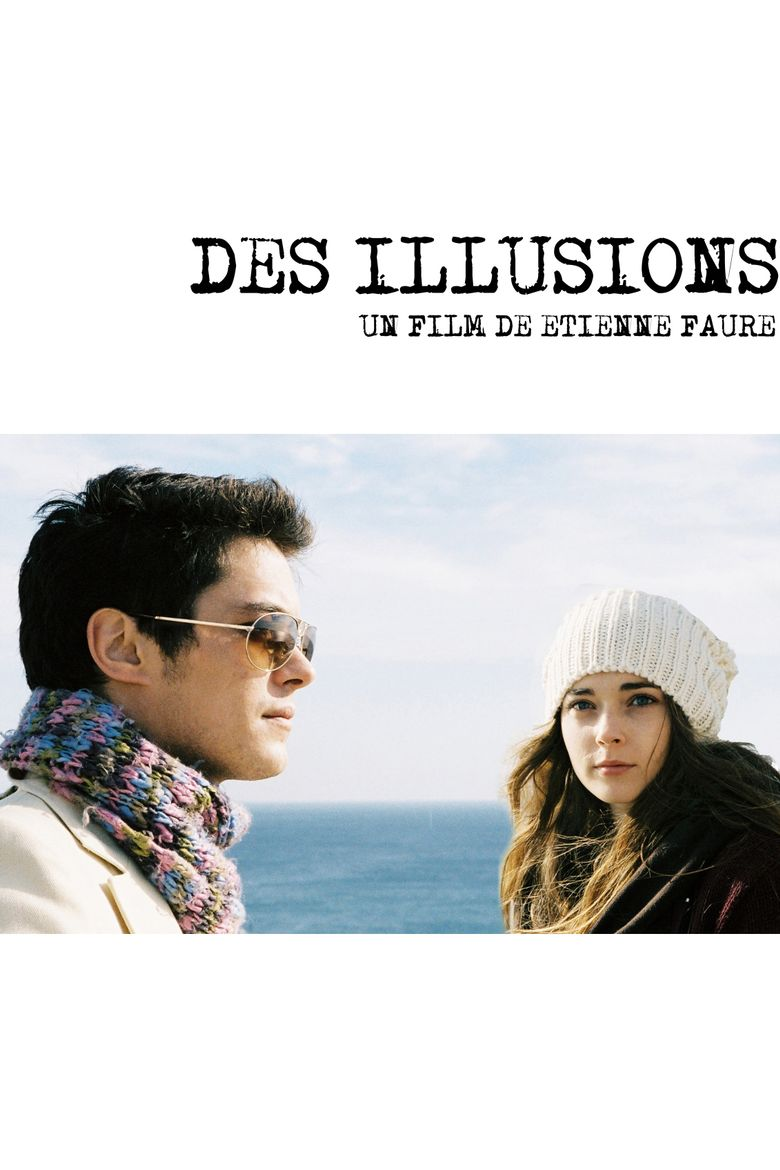 The Illusions Poster