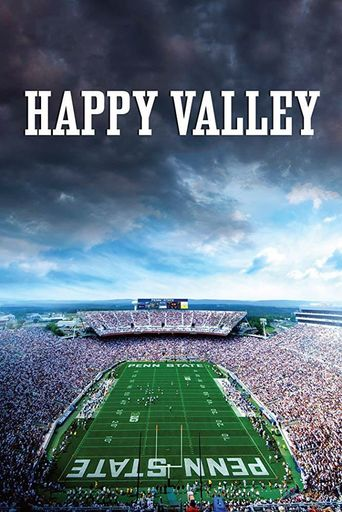 Watch Happy Valley