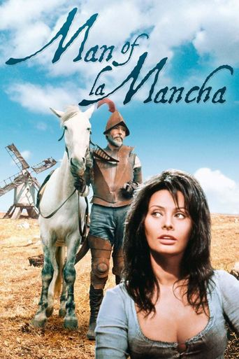 Watch Man of La Mancha