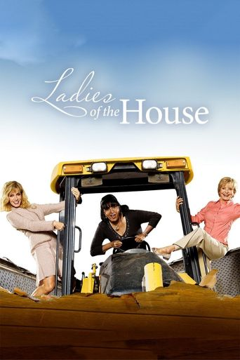 Ladies of the House Poster