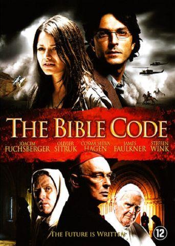 Bibel Code Poster