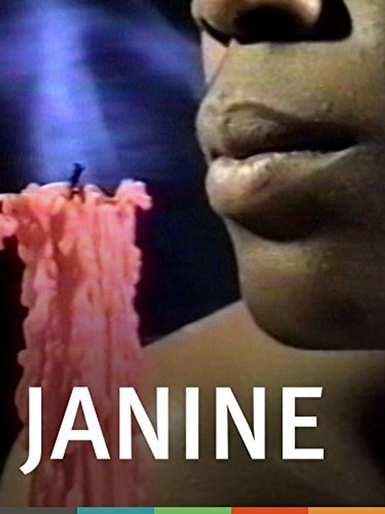 Janine Poster