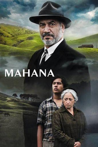 Mahana Poster