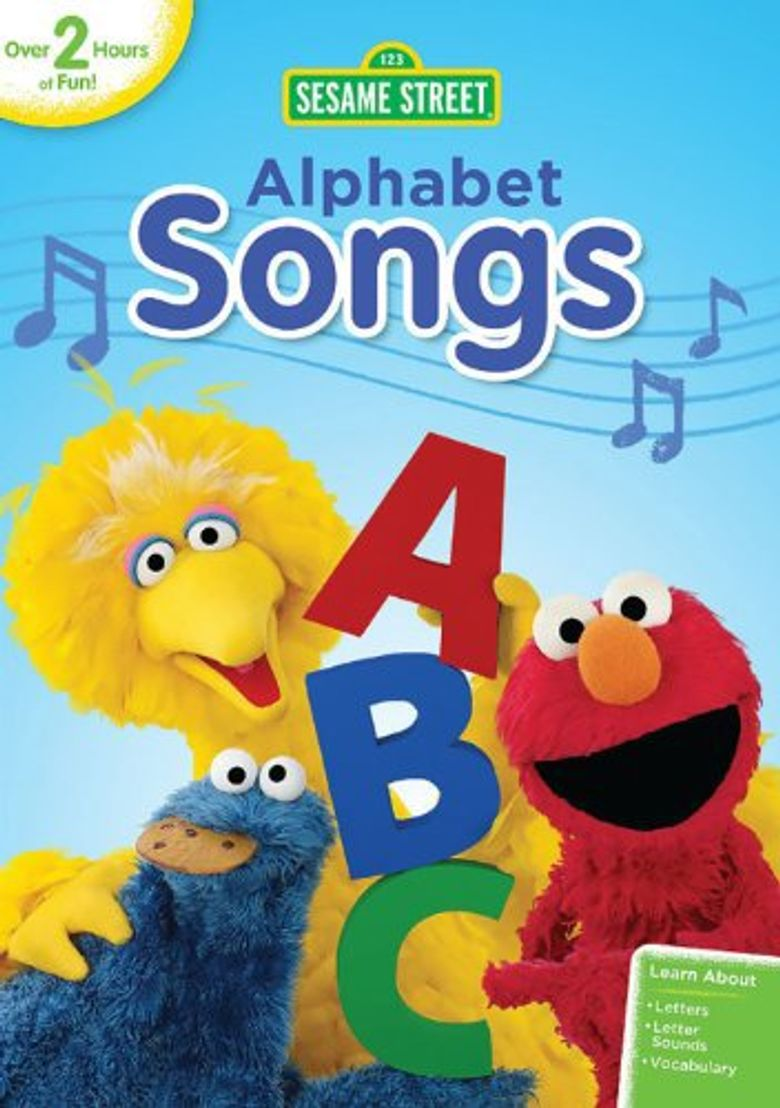 Watch Sesame Street: Alphabet Songs