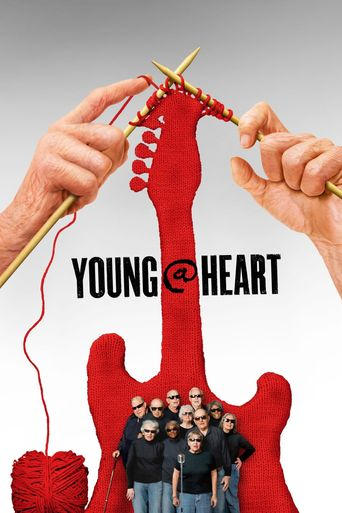 Young @ Heart Poster