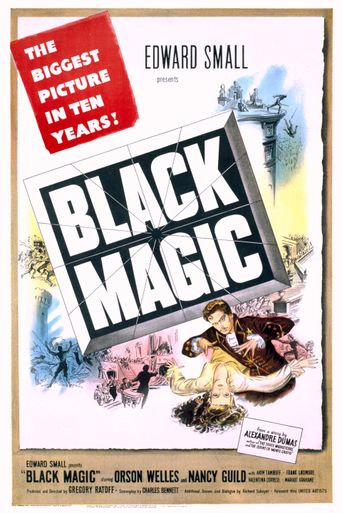 Watch Black Magic