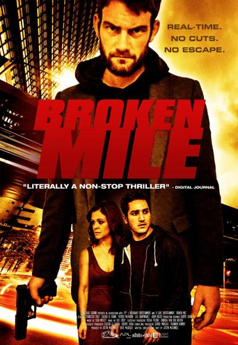 Watch Broken Mile
