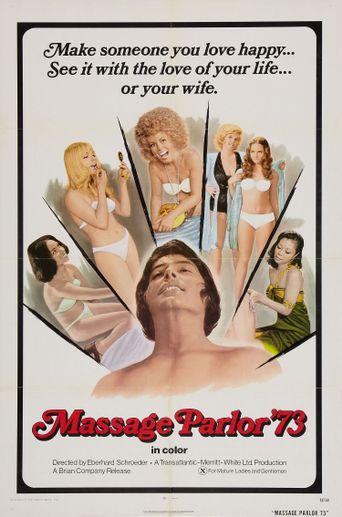 Massage parlor '73 Poster