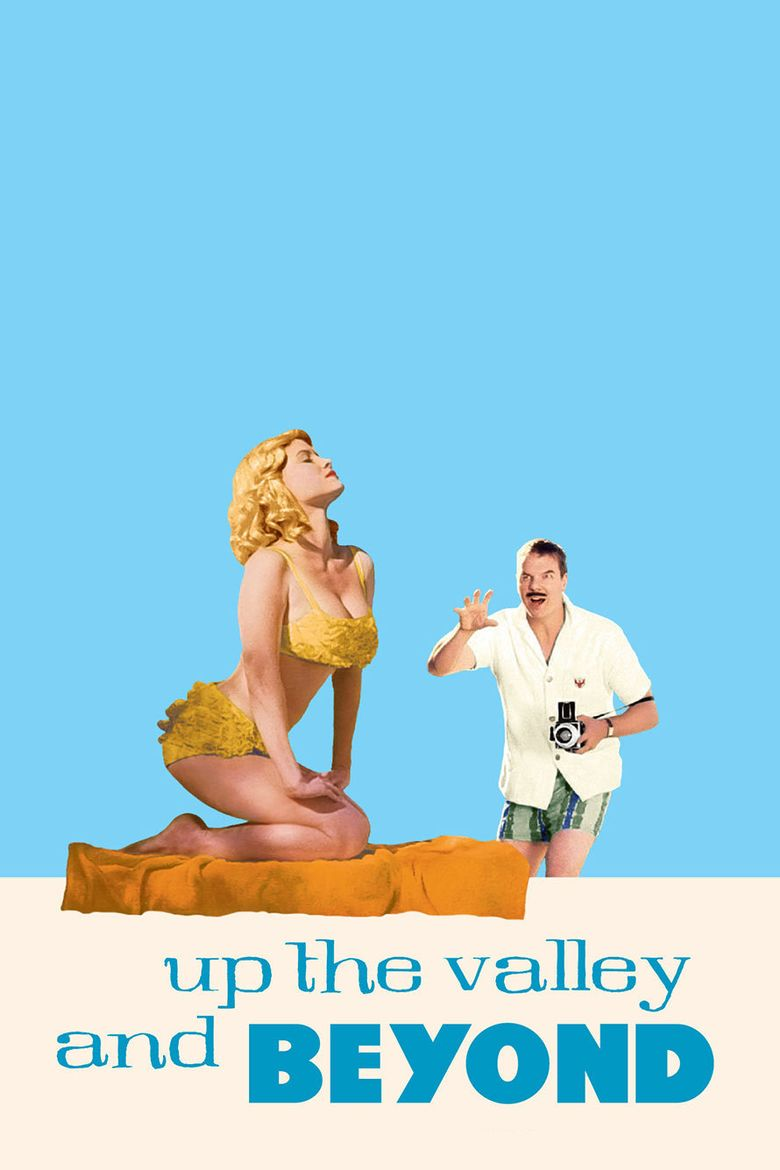 Up the Valley and Beyond Poster
