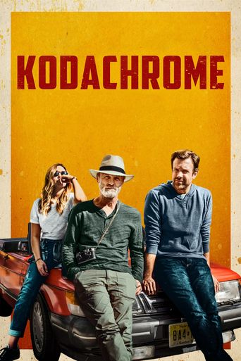 Watch Kodachrome