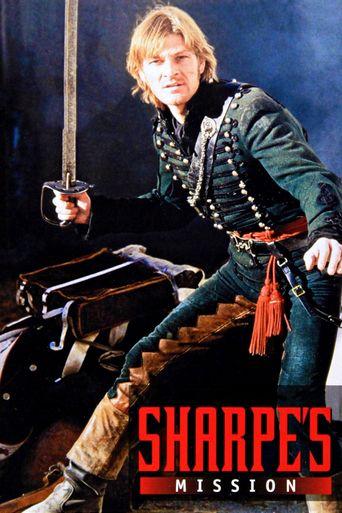 Sharpe's Mission Poster