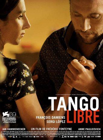 Tango Libre Poster