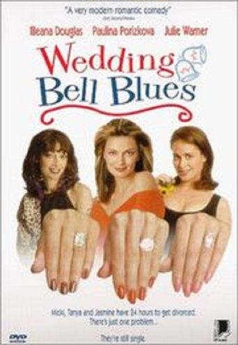 Wedding Bell Blues Poster