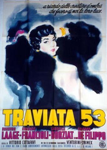 Traviata 53 Poster