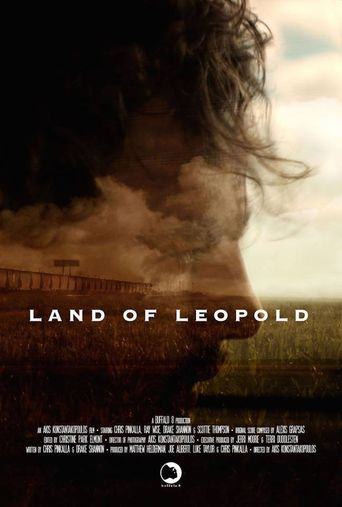 Land of Leopold Poster