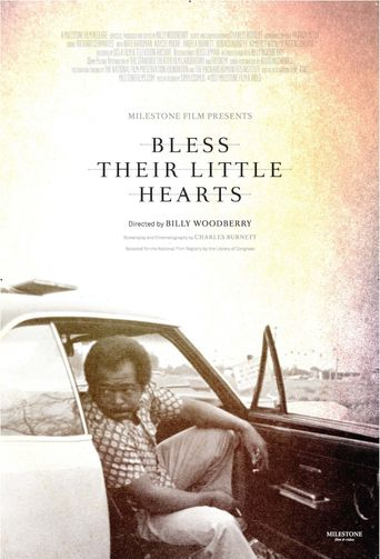 Bless Their Little Hearts Poster