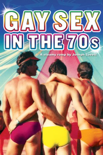Watch Gay Sex in the 70s