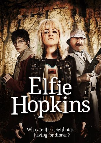 Elfie Hopkins Poster