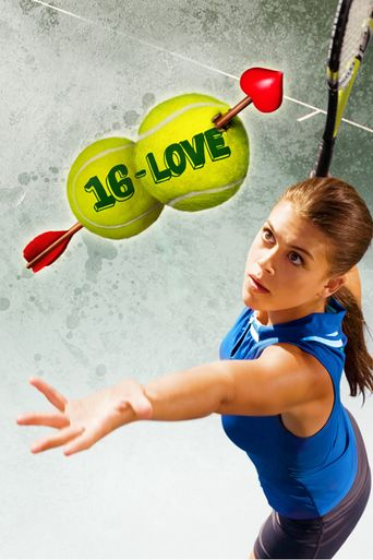 16-love Poster