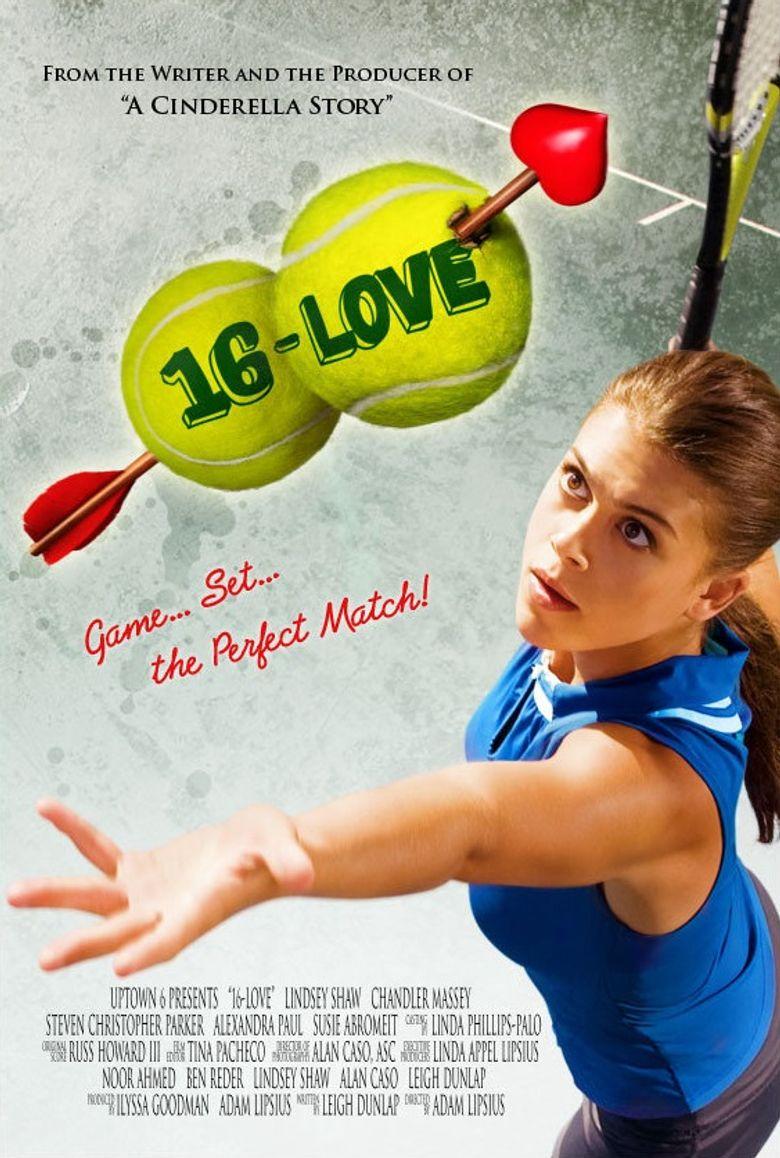 16-love Poster