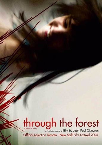 Through the Forest Poster