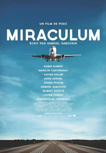 Miraculum Poster