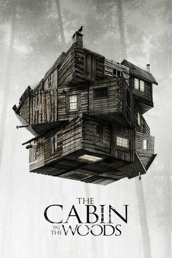 Watch The Cabin in the Woods