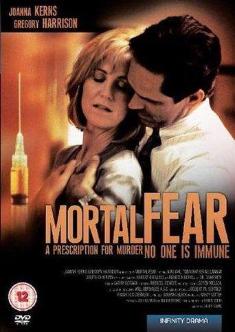 Mortal Fear Poster