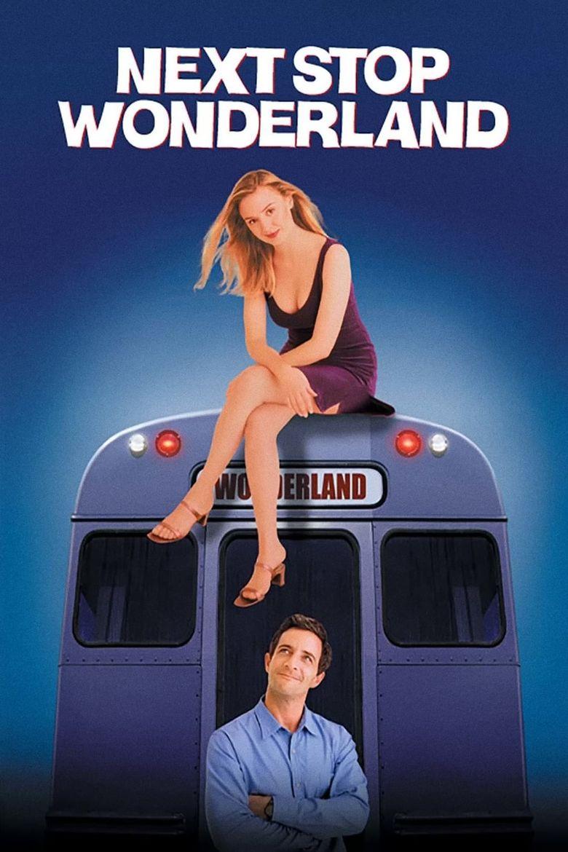 Next Stop Wonderland Poster