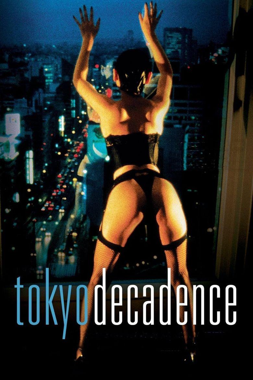 Tokyo Decadence Poster