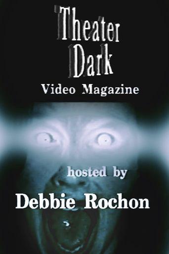 Theater Dark Video Magazine Poster