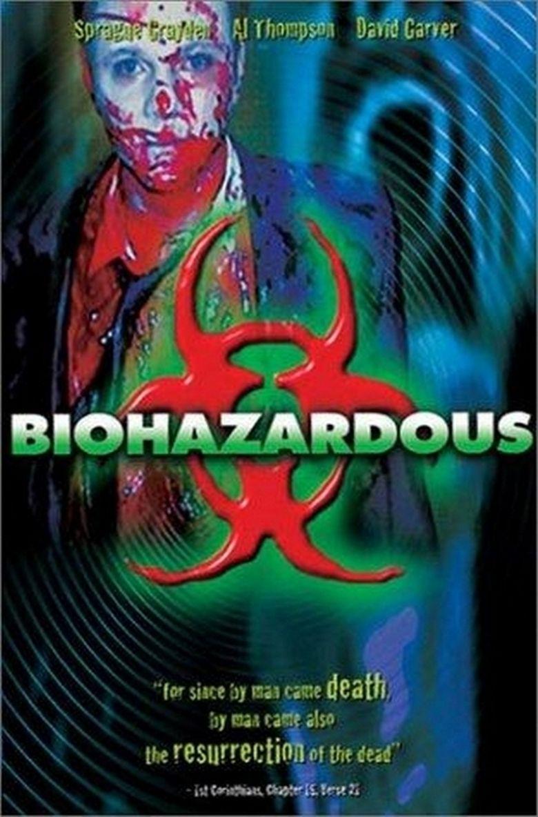 Watch Biohazardous