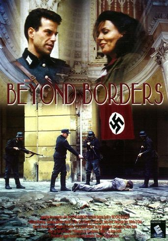 Al di là delle frontiere Poster