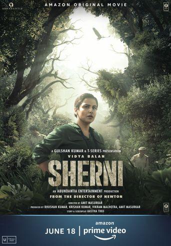 Sherni Poster