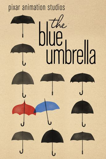 Watch The Blue Umbrella