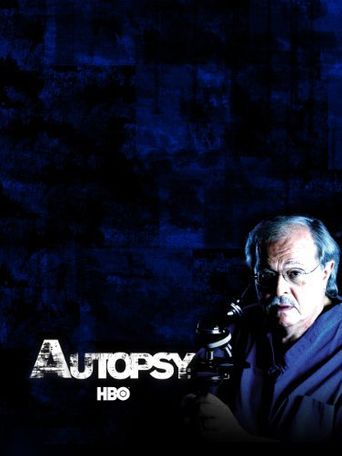 Autopsy 8: Dead Giveaway Poster