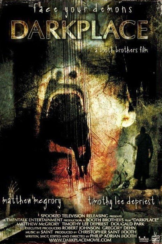 DarkPlace Poster