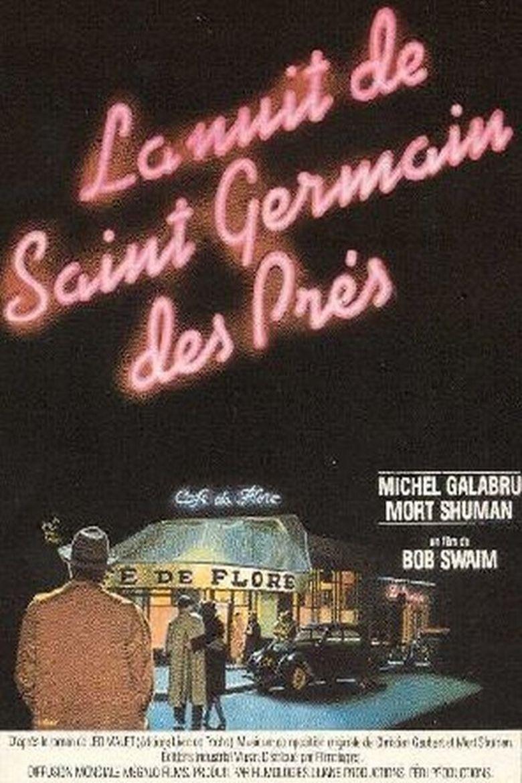 The Night of Saint-Germain-des-Prés Poster