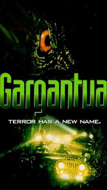 Gargantua Poster